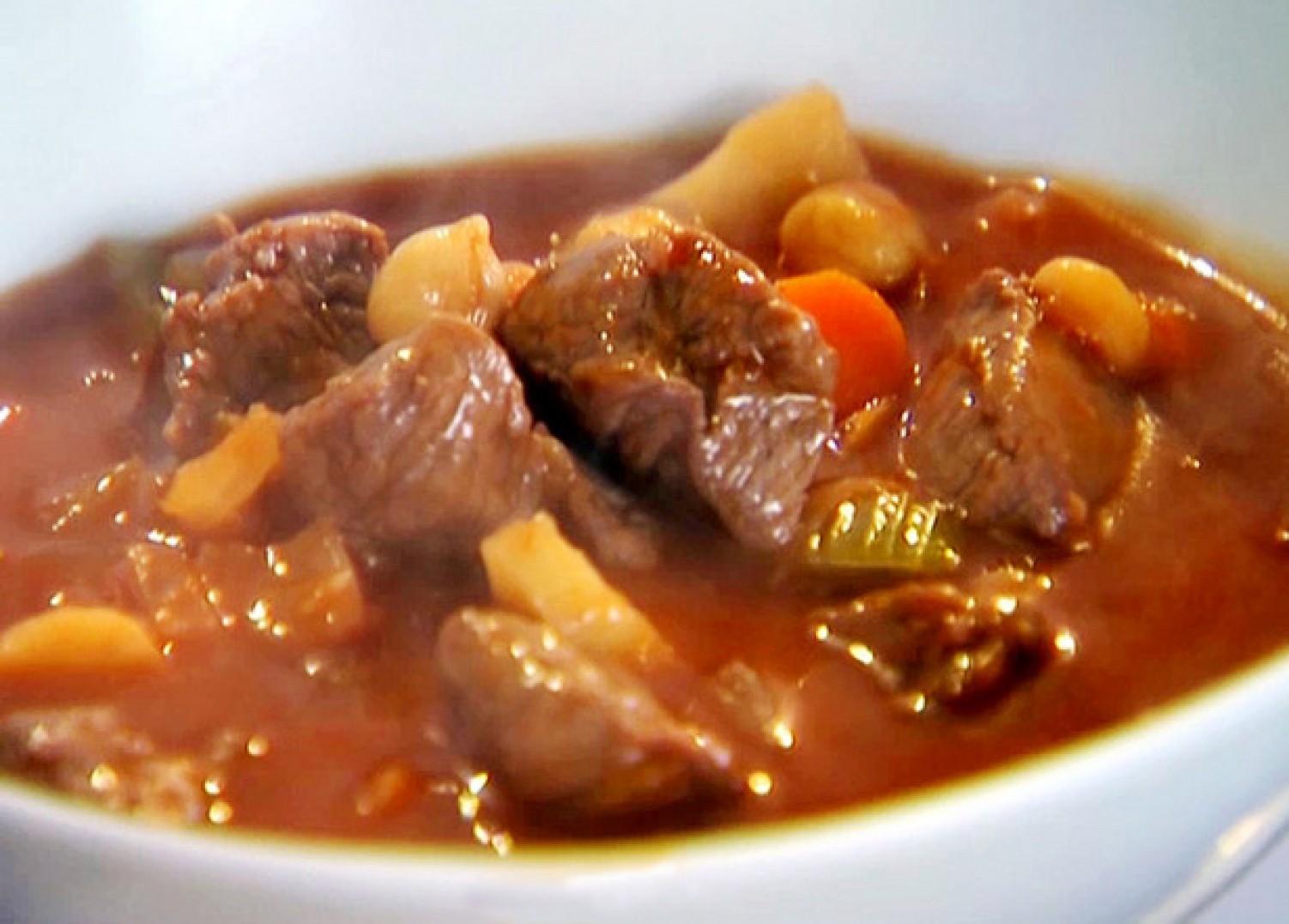 Свинина тушеная с картофелем и овощами рецепт пошагово в