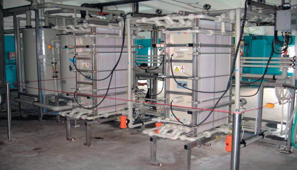 ...при обеспечении микробиологической чистоты молока, молочной сыворотки, а также продуктов их переработки.
